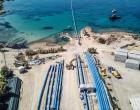 Περιφέρεια Αττικής: «Η υδροδότηση της Αίγινας είναι ένα ακόμη έργο στην Αττική, που γίνεται πράξη από τη Διοίκηση Πατούλη»