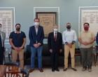 Μνημόνιο συνεργασίας μεταξύ ΕΣΠ – ΣΕΑΠ και Ελληνοϊταλικού Επιμελητηρίου Αθήνας