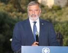 Γ. Πατούλης: «Γιορτάζουμε την απελευθέρωση της Αθήνας από το ναζιστικό ζυγό και τιμούμε τους ηρωικούς αγωνιστές της»