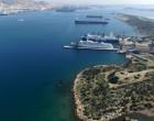 Αίτηση ακύρωσης στο ΣτΕ για την άδεια ναυπηγείου – διαλυτηρίου πλοίων στον αρχαιολογικό χώρο της Κυνόσουρας