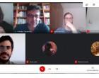 Έναρξη του νέου προγράμματος Erasmus+ στο οποίο μετέχει το 2ο Εσπερινό Επαγγελματικό Λύκειο Πειραιά