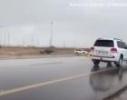 Το Ντουμπάι δημιουργεί τεχνητή βροχή για να αντιμετωπίσει τον καύσωνα των 50 °C