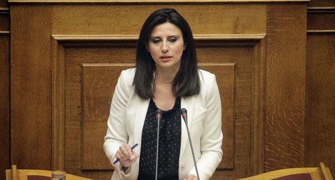 Νίνα Κασιμάτη: Επιστολή στον Δήμαρχο Αμμοχώστου την παραμονή των εξαγγελιών Ερντογάν – Τατάρ για τα Βαρώσια