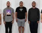 Αυτά είναι τα μέλη της σπείρας που «χτυπούσαν» ATM – Ανάμεσά τους ο γνωστός «τράπερ»