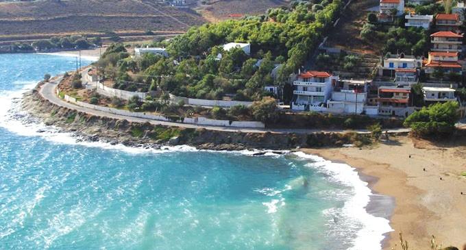 Δειγματοληψία σε θαλάσσιες περιοχές του Δήμου Λαυρεωτικής