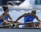 Ολυμπιακοί Αγώνες – Κωπηλασία: Μαρία Κυρίδου και Χριστίνα Μπούρμπου στον τελικό
