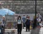 Κορωνοϊός: Στα 2.938 τα νέα κρούσματα – 7 νεκροί, 135 οι διασωληνωμένοι