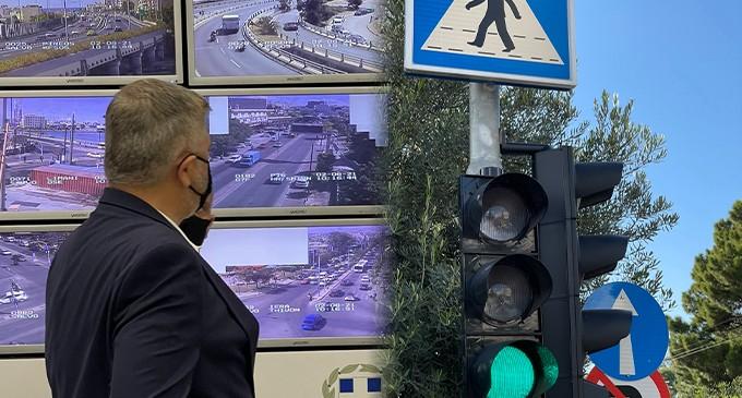 Περιφέρεια Αττικής: Κυκλοφοριακές ρυθμίσεις για την καλύτερη διευκόλυνση στις μετακινήσεις των πολιτών