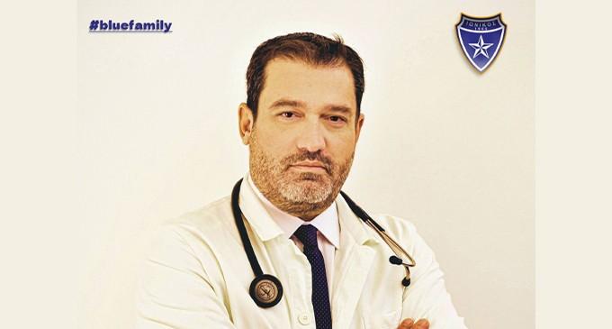 ΠΑΕ Ιωνικός – οικογένεια Τσιριγώτη Ένα δημόσιο «ευχαριστώ» προς τον Μιχάλη Λιβανό
