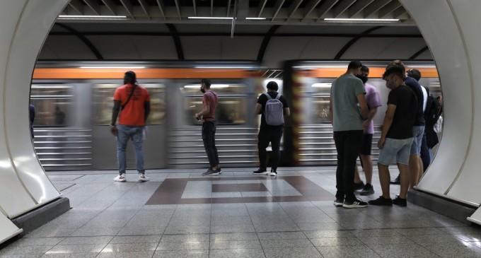 Κυκλοφοριακές ρυθμίσεις σε μετρό και τραμ λόγω του «Ράλλυ Ακρόπολις 2021»