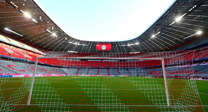 UEFA: Οι έδρες των τελικών σε Champions League και Europa League μέχρι το 2025