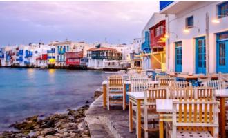 Μύκονος: Προς άρση το lockdown από αύριο – Για ποια νησιά υπάρχει προβληματισμός
