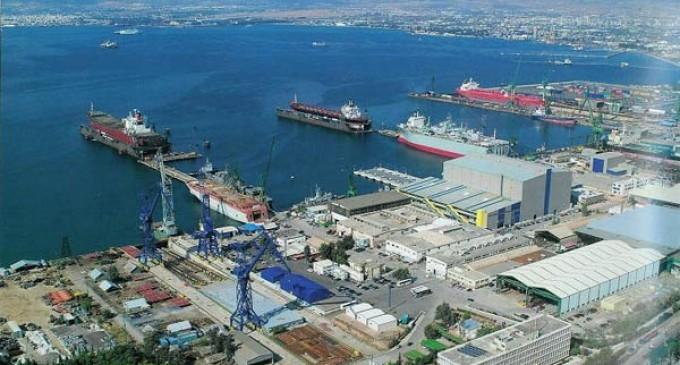 Τα νέα δεδομένα για τα ναυπηγεία μετά τον Σκαραμαγκά