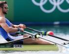 Ολυμπιακοί Αγώνες: Πανηγυρικά στον τελικό ο Ντούσκος