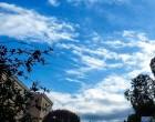 Αλλάζει σήμερα ο καιρός – Σε ποιες περιοχές υπάρχει πιθανότητα συννεφιάς και βροχοπτώσεων