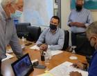 Περιφέρεια Αττικής: Χρηματοδοτεί έργα ποιότητας ζωής και υποδομών στο Μαρούσι – Συνάντηση Πατούλη με το Δήμαρχο Αμαρουσίου Θ. Αμπατζόγλου