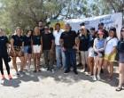 «Όλοι Μαζί Μπορούμε»: Καθαρισμός στις παραλίες των νησιών του Αργοσαρωνικού