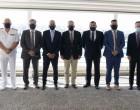 Συνάντηση Γ. Πλακιωτάκη με Υφ. Ναυτιλίας Κύπρου: Συνεργαζόμαστε στενά για την ακτοπλοϊκή σύνδεση Ελλάδας – Κύπρου