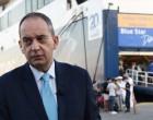 Γ. Πλακιωτάκης: «Οι έλεγχοι από το Λιμενικό είναι πλήρεις και αποδίδουν»