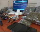 Εξαρθρώθηκε σπείρα ναρκωτικών στην Δυτική Αττική – Με κωδικούς έκλειναν ραντεβού μέσω διαδικτύου