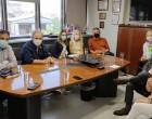 ΒΕΠ: Τηλεδιάσκεψη με Διευθυντές ΕΠΑΛ και εκπροσώπους του Ελληνογερμανικού Εμπορικού και Βιομηχανικού Επιμελητηρίου για τη βράβευση μαθητών των ΕΠΑΛ