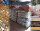 Ο Δήμος Μοσχάτου-Ταύρου απέστειλε είδη πρώτης ανάγκης στους πληγέντες του Δήμου Μαντουδίου – Λίμνης – Αγ. Άννας Ευβοίας
