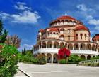 Αίγινα: Η επίσημη ανακοίνωση της Πολιτικής Προστασίας για την καραντίνα στη Μονή Αγίου Νεκταρίου με τα 16 κρούσματα