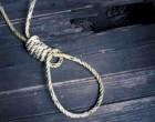 46χρονος βρέθηκε νεκρός να αιωρείται από το μπαλκόνι