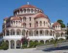 «Λουκέτο» στο μοναστήρι του Αγίου Νεκταρίου στην Αίγινα!