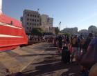 Πλακιωτάκης: Δεν έχει επιτραπεί επιβίβαση σε πάνω από 22.000 επιβάτες