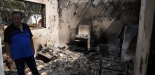 Φωτιές: Έρχεται άμεση στήριξη 600 ευρώ στους πυρόπληκτους – Ανακοινώσεις Βορίδη
