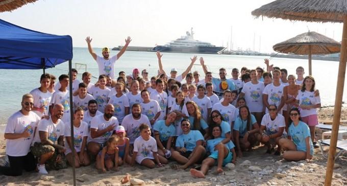 Το Beachpolistas World Tour επιστρέφει στον Πειραιά