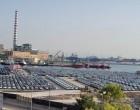 Το αδιαχώρητο στο λιμάνι του Πειραιά από χιλιάδες καινούργια αυτοκίνητα
