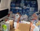 Κίνηση στήριξης στους πυρόπληκτους από πολίτες και επιχειρήσεις του Πειραιά