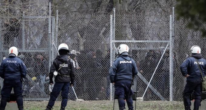 Ξεκάθαρη η κυβέρνηση: Κλειστά τα ελληνικά σύνορα για παράτυπες ροές από το Αφγανιστάν