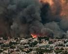 Υπουργικό: Όλα τα μέτρα για τους πυρόπληκτους – Μητσοτάκης: Στεγαστική συνδρομή έως 150.000 ευρώ