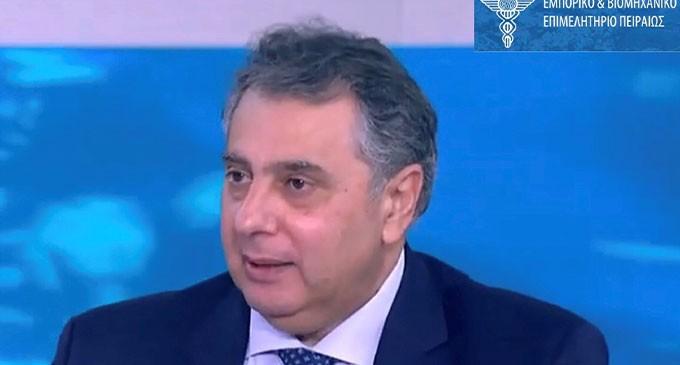 Β. Κορκίδης: «Μία η μάχη της πανδημίας, αλλά σε δύο μέτωπα»