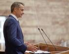Βουλή: Προ ημερησίας συζήτηση στις 25 Αυγούστου για τις φωτιές