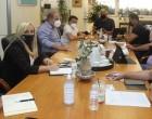 Περιφέρεια Αττικής: Έκτακτη σύσκεψη για αντιπλημμυρικά έργα και καθαρισμούς