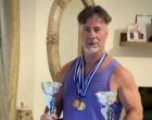 Τραγωδία στην άσφαλτο: Πέθανε σε τροχαίο μαζί με τον γιο του ο αθλητής της χειροπάλης Γιώργος Ρασσιάς