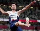 Ολυμπιακοί Αγώνες 2021: Χρυσός Ολυμπιονίκης στο μήκος ο «ιπτάμενος» Μίλτος Τεντόγλου