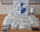 Χειροπέδες σε διακινητή στο κέντρο της Αθήνας – Έκρυβε 12 κιλά ηρωίνη