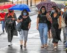 Καιρός: Επιδείνωση με βροχές, καταιγίδες και χαλάζι τις επόμενες ώρες – Σε ισχύ το έκτακτο δελτίο