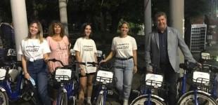 Ολοκληρώθηκε η Ευρωπαϊκή Εβδομάδα Κινητικότητας στο Αιγάλεω