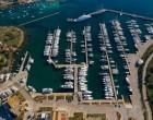 Olympic Yacht Show: Τις πρώτες ημέρες του Οκτωβρίου η καρδιά του Θαλάσσιου Τουρισμού «χτυπά» δυνατά στην Olympic Marine στο Σούνιο