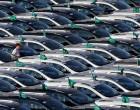 ΕΛΣΤΑΤ: «Φρέναρε» η αύξηση των πωλήσεων αυτοκινήτων τον Αύγουστο