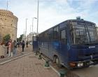 ΔΕΘ 2021: Συναγερμός στην ΕΛ.ΑΣ για τις συγκεντρώσεις – «Πονοκέφαλος» οι αντιεμβολιαστές