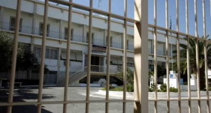 Επίσκεψη αντιπροσωπείας του ΣΥΡΙΖΑ στο Νοσοκομείο Κρατουμένων Κορυδαλλού