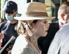 Διεκόπη η δίκη για το βιτριόλι: «Απέδειξε πόσο ψυχρή και δειλή είναι, προσπάθησε να με σκοτώσει», είπε η Ιωάννα