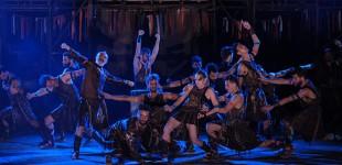 «ΙΠΠΕΙΣ» του Αριστοφάνη στο Κατράκειο θέατρο Νίκαιας